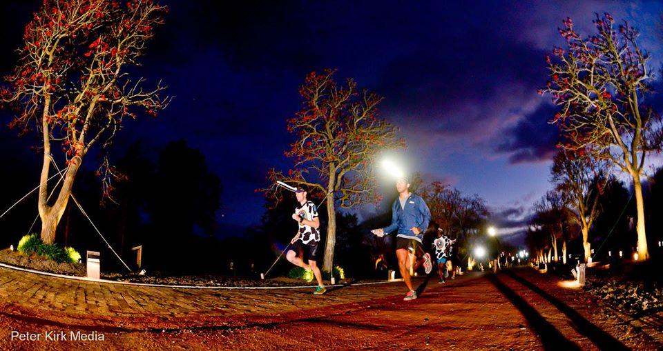 Spier Night Run