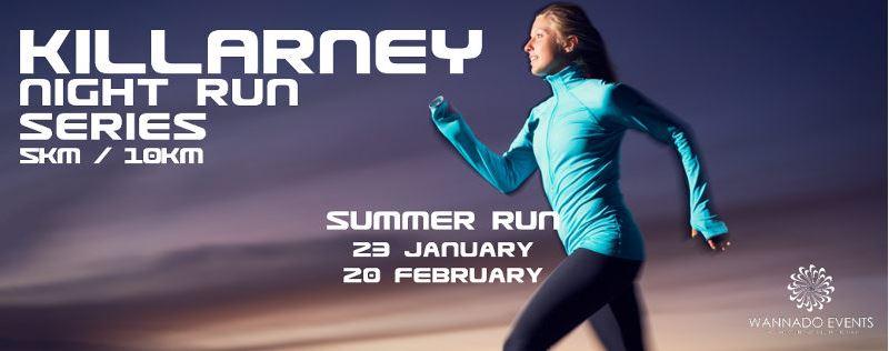 Killarney Night Run