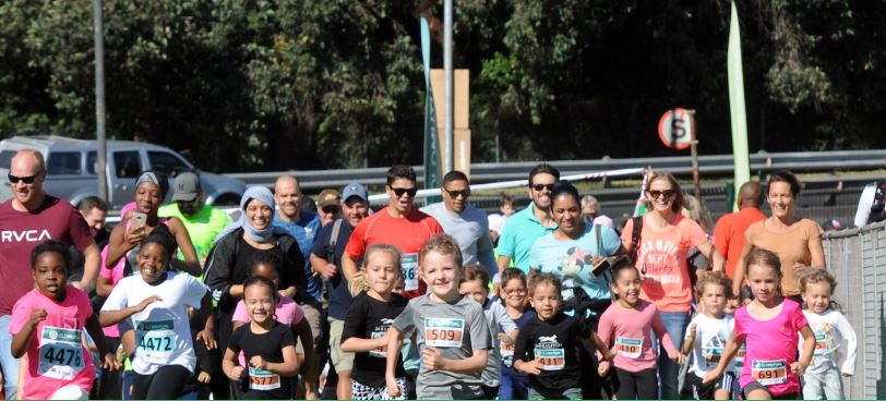 Two Oceans Fun Runs